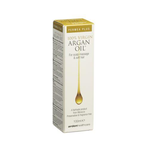 Argan Oil-A