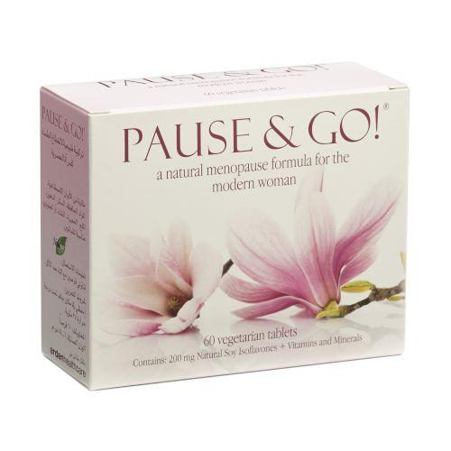 Pause & Go-A